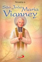 Novena a São João Maria Vianney - Paulus -