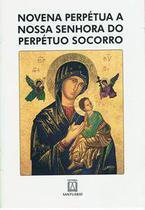 Novena Comunitária de Nossa Senhora do Perpétuo Socorro - Santuário -
