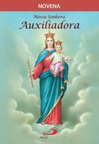 Novena Nossa Senhora Auxiliadora - Paulus -