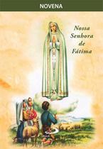 Novena Nossa Senhora de Fátima - Paulus -