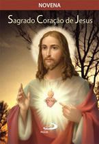 Novena Sagrado Coração de Jesus - Paulus -