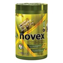 Novex Azeite De Oliva Creme De Tratamento 1kg -