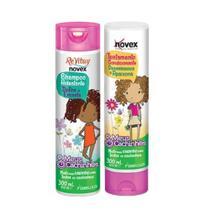 Novex Meus Cachinhos Shampoo + Condicionador 300ml -