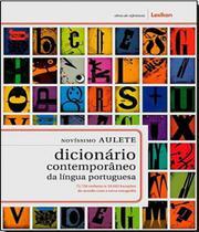Novissimo Aulete - Dicionario Contemporaneo Da Lingua Portuguesa - Lexikon