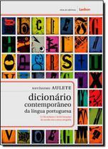 Novíssimo Aulete. Dicionário Contemporâneo da Língua Portuguesa - Lexikon