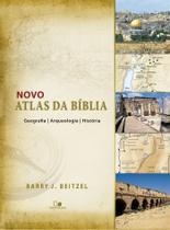 Novo atlas da Bíblia - Vida nova
