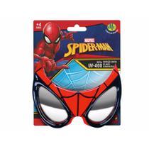 Novo Brinquedo Super Oculos Marvel Homem Aranha Dtc 4401 -