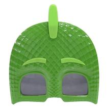 Novo Brinquedo Super Oculos Pj Masks Lagartixo Dtc 4590 -