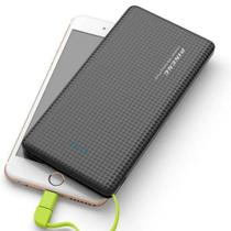 Novo Carregador Portátil Power Bank Pineng 10000mah - Hypem