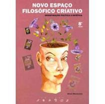 Novo Espaço Filosófico Criativo - Investigação Política e Estética - 9º Ano - Sophos