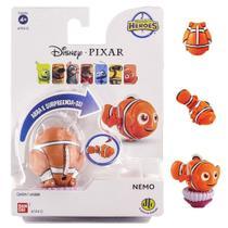 Novo Hatch n Heroes Disney Pixar Procurando Nemo Dtc 3716 -