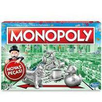 Novo jogo monopoly hasbro gaming brand -