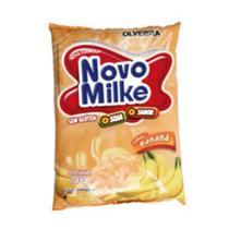 Novomilke Banana 1Kg - Olvebra