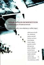 Novos Espaços Democráticos - Perspectivas Internacionais - Singular
