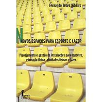 Novos Espaços Para Esporte e Lazer - Icone -