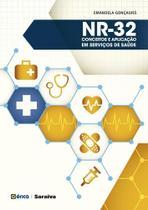 Nr-32: Conceitos e Aplicação em Serviços de Saúde - Erica