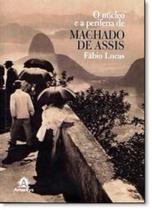 Núcleo e a Periferia de Machado de Assis, O - Manole  (juridico - público) - grupo manole