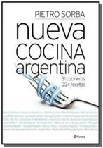 Nueva cocina argentina - Planeta