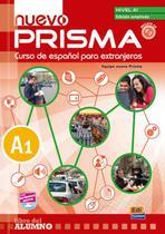 Nuevo prisma a1 - libro del alumno con audio descargable - Edinumen