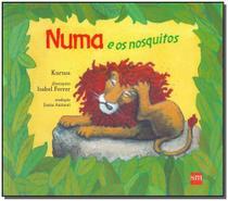 Numa e os Nosquitos - 02Ed/15 - Sm