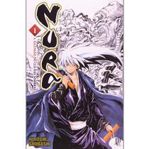 Nura - A Ascensão do Clã das Sombras v. 1, Se tornando o mestre dos youkais - Jbc