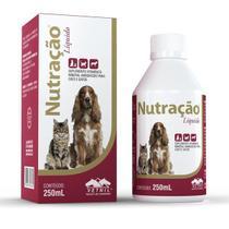 Nutração Suplemento Nutricional - Vetnil