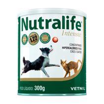 Nutralife Intensiv Concentrado Hipercalórico - Vetnil -