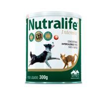 Nutralife Intensiv Para Cães E Gatos 300g Vetnil -