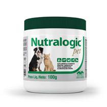 Nutralogic 100g Vetnil -