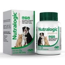 Nutralogic Suplemento Nutricional - Vetnil