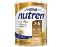 Nutren Senior Sem Sabor 740g Néstle + Brinde Sachê sabor - Nestlé