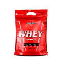 Nutri Whey (1,8kg) - Integralmedica -
