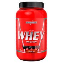 Nutri Whey 907g Pote Chocolate - IntegralMedica -