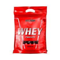 NUTRI WHEY INTEGRALMEDICA 1.8kg REFIL - BAUNILHA -