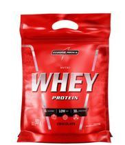 Nutri Whey Isolado E Concentrado 907g - Integralmédica -