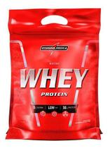 Nutri Whey Protein 1.8kg - Integralmédica -