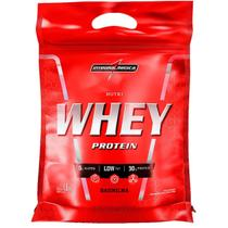 Nutri Whey Protein - 1800g Refil Baunilha - IntegralMédica - Integral Médica
