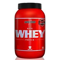 Nutri Whey Protein 907 g Pote - IntegralMédica -
