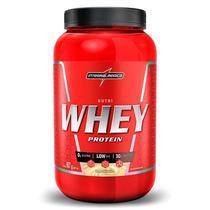Nutri Whey Protein 907g IntegralMedica -
