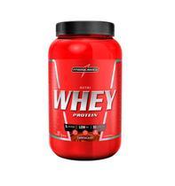 Nutri Whey Protein 907g - Integralmédica -