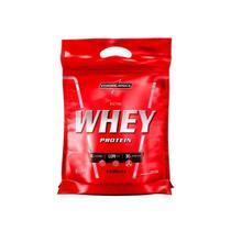 Nutri Whey Protein 907g Pouch Integralmedica -