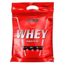 Nutri Whey Protein 907g Refil - IntegralMédica - INTEGRALMEDICA