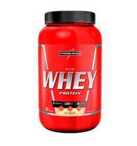 Nutri whey protein 907gr baunilha - integralmédica - Integralmedica