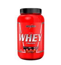 Nutri whey protein 907gr chocolate - integralmédica - Integralmedica