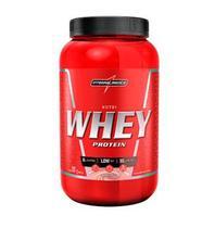 Nutri whey protein 907gr morango - integralmédica - Integralmedica
