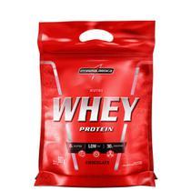 Nutri Whey Protein Chocolate 907g - IntegralMédica -