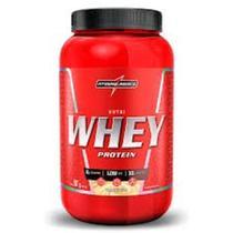 Nutri Whey Protein Pote (907g) - Integralmédica -