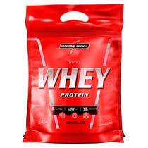 Nutri Whey Protein Refil Chocolate 1,8kg - Integralmedica -