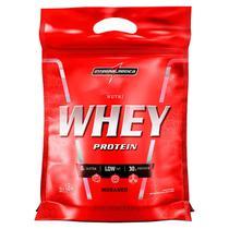 Nutri Whey Protein Refil Morango 1,8kg - Integralmedica -