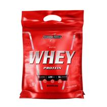 Nutri Whey Protein Sabor Baunilha Refil 907g Integralmedica -
